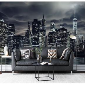 Fotomural Ciudad de Manhattan