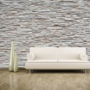 Fotomural textura piedra